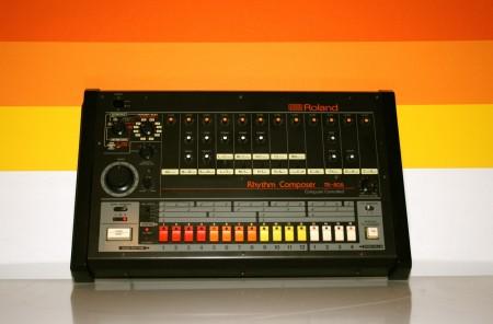 ¿Saldrá nueva versión de Roland TR-808?