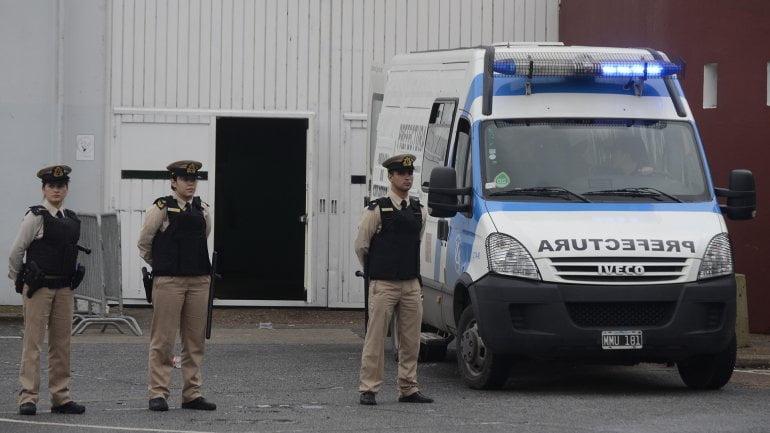 TIMEWARP ARGENTINA: La Amenaza es REAL. 5 fallecidos, La Escena Electrónica Mundial de LUTO
