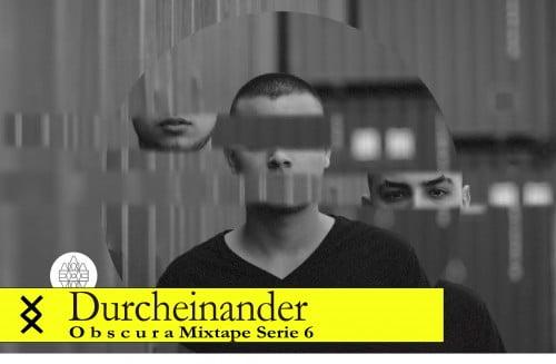 06 - Durcheinander Mixtape Promo