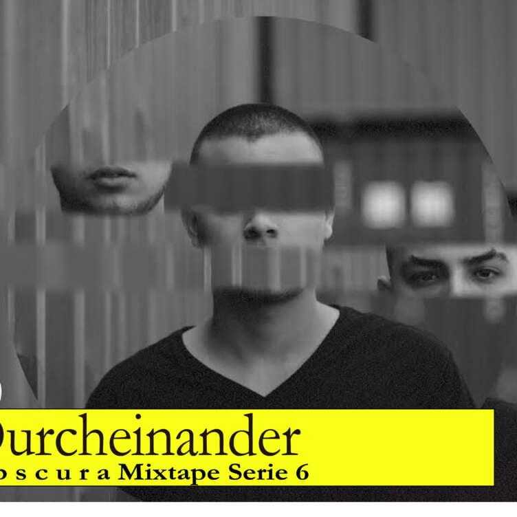06 Durcheinander Mixtape Promo