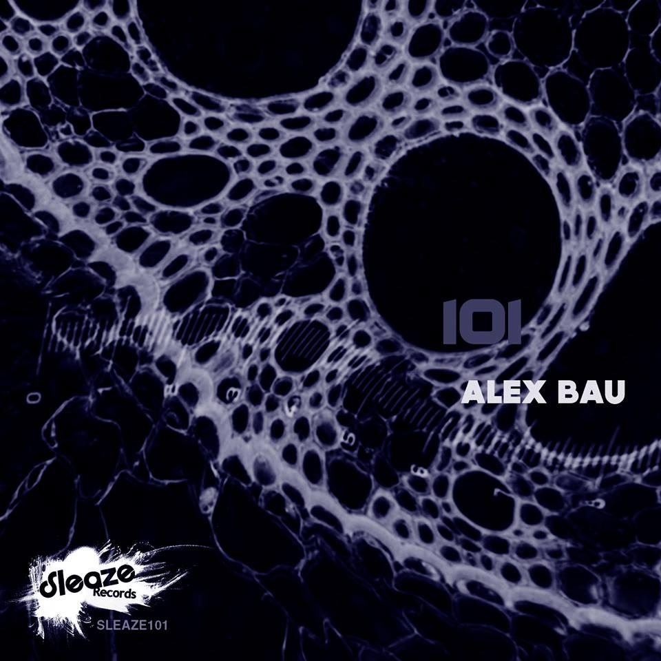 Alex Bau estrena EP