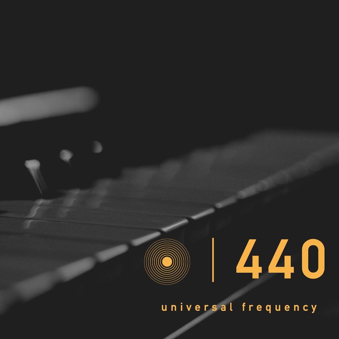 440 UNIVERSAL FREQUENCY: Una nueva comunidad musical en Latinoamérica