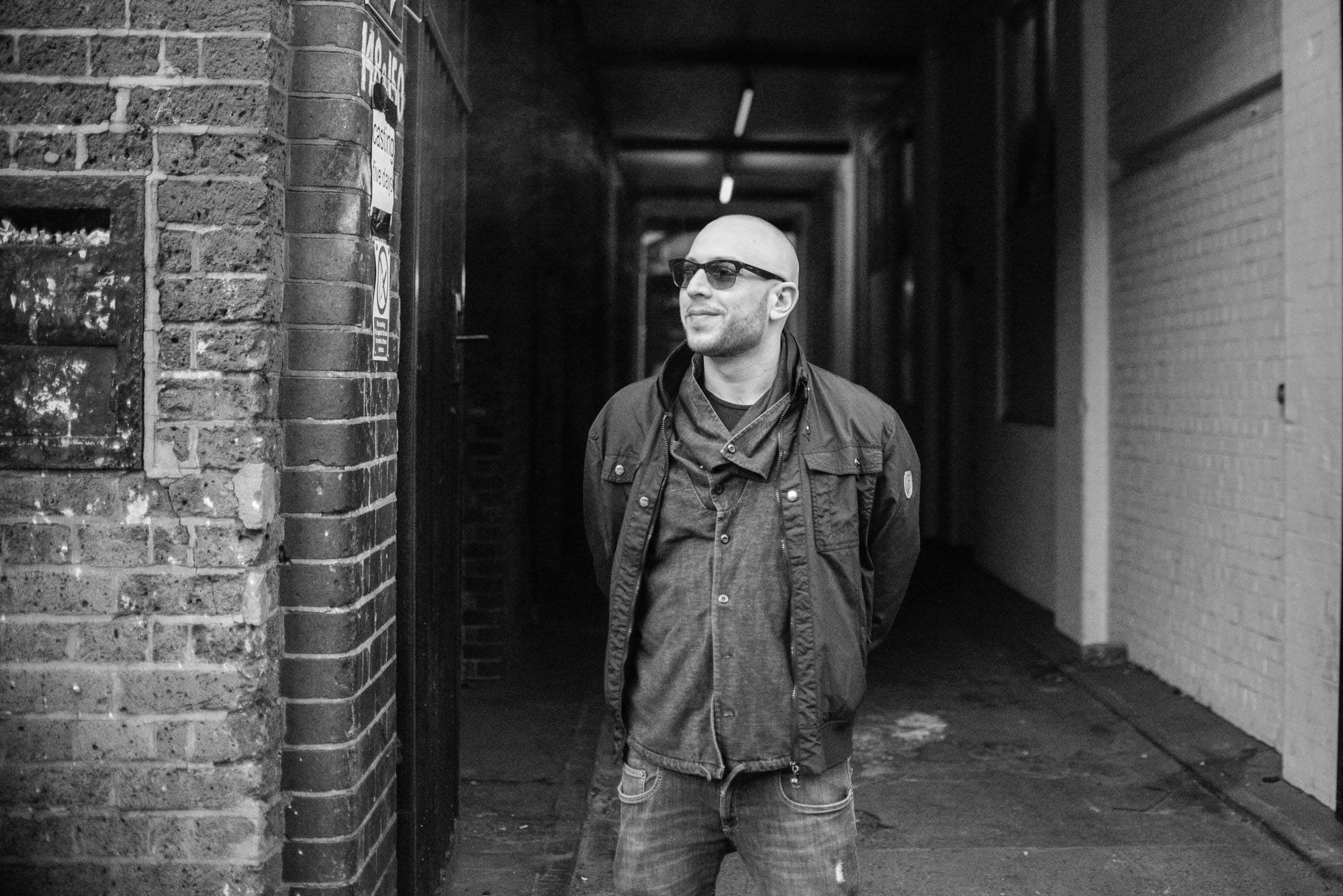 FDM17 Exclusive Interview: Antonio de Angelis