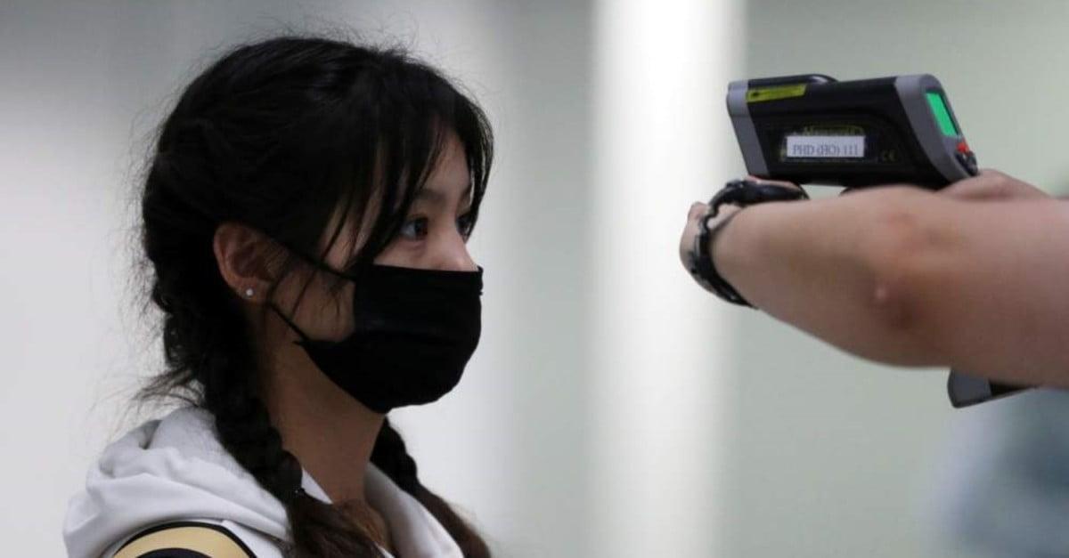 China reabre sus clubs, pero no, no de la forma que piensas