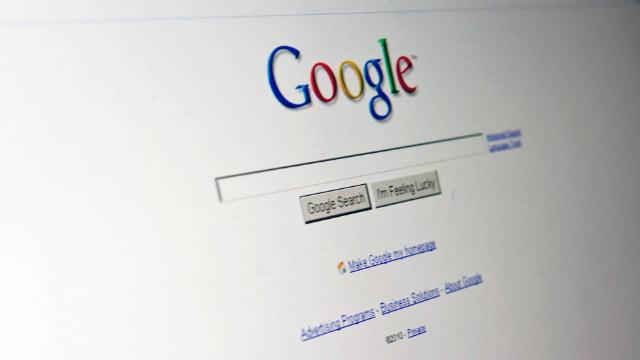 ¿Google rastrea tu información a propósito?