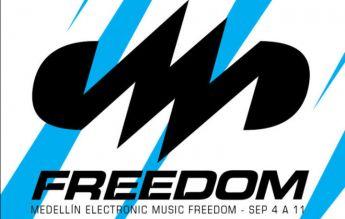 Profile: SAMUEL L SESSION @ FREEDOM 2010 !!!