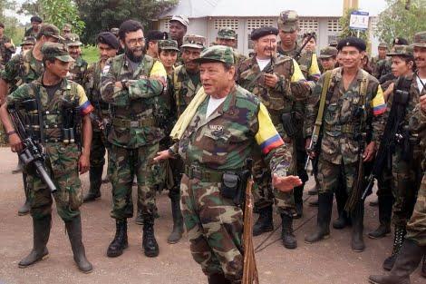 Las FARC, una historia plagada de crímenes atroces... País sin Memoria