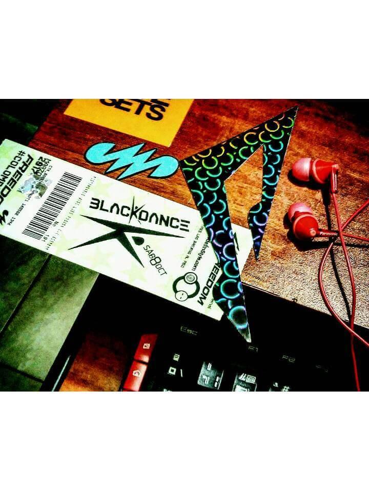 BLACKDANCE Festival: Dónde puedo comprar mis boletos ? Últimos en preventa a 65000
