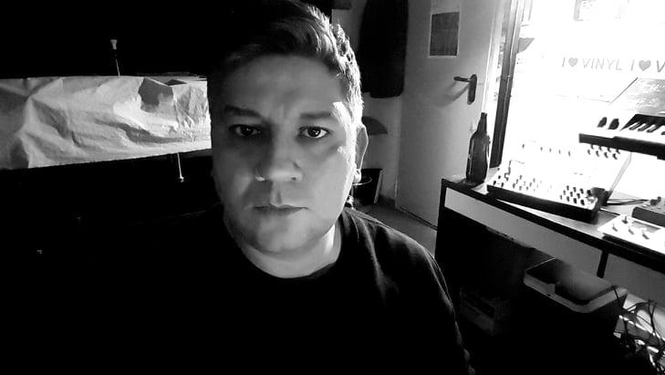 Entrevista: Akenaton, techno para la mente y la introspección