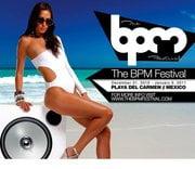 BPM Diciembre 30, 2011 – Enero 8. Edición número 5, Playa del Carmen, Riviera Maya México.