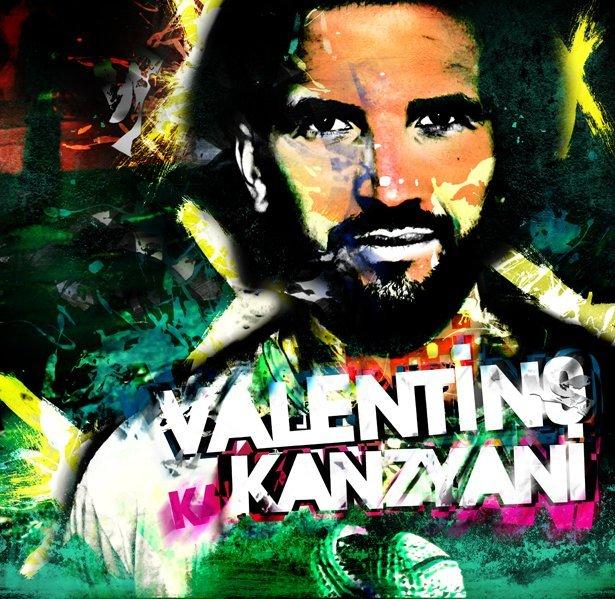 Profile: Valentino Kanzyani