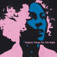 El album debut de Virginia - Fierce For The Night