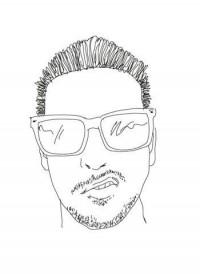 """Feature: DANIEL SANCHEZ presents """"The Album"""" Interview and preview."""