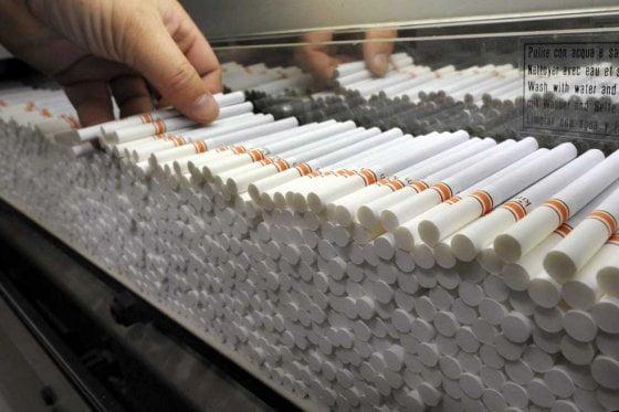 Desde 1993 el Ministerio de Salud tiene competencia para regular la presentación y empaque de la industria tabacalera. / Archivo