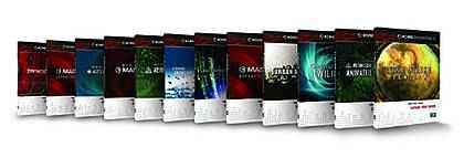 Native Instruments presenta una librería gratuita para KORE