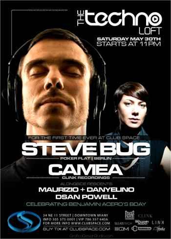 TechnoLoft BUG + CAMEA