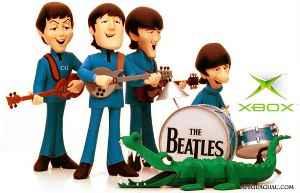 Xbox: The Beatles, Rock Band esta en Colombia