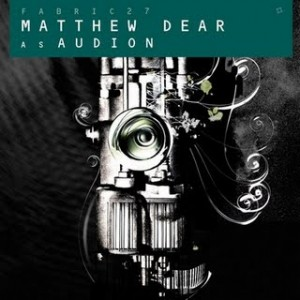 Folder 300x300 Matthew Dear como Audion Live @ Hecatomb Tour