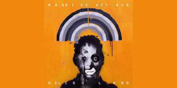 Nuevo Albúm de Massive Attack