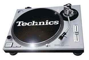 Technics sigue vivo!