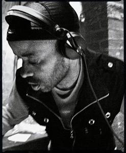 Juan Atkins mix @ Beats in Space 499 15/12/09