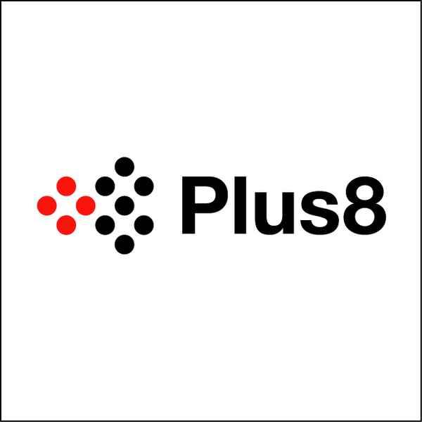 Plus8 - The Remixes