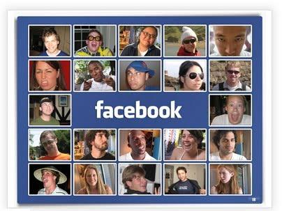 Facebook abrirá oficina en Colombia