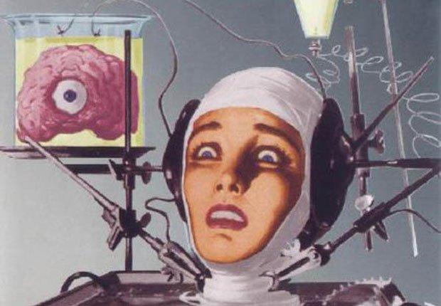 2017 Futurama: Anuncian el primer trasplante de Cabeza o será de Cuerpo?