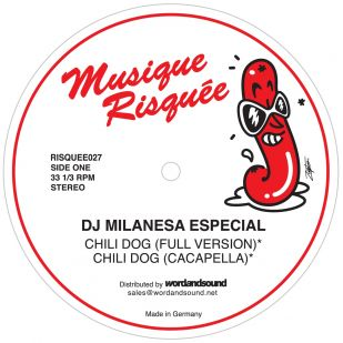 El sello canadiense Musique Risquée regresa despues de 3 años