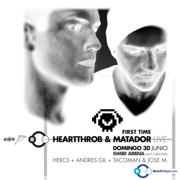 Matador LIVE & Heartthrob