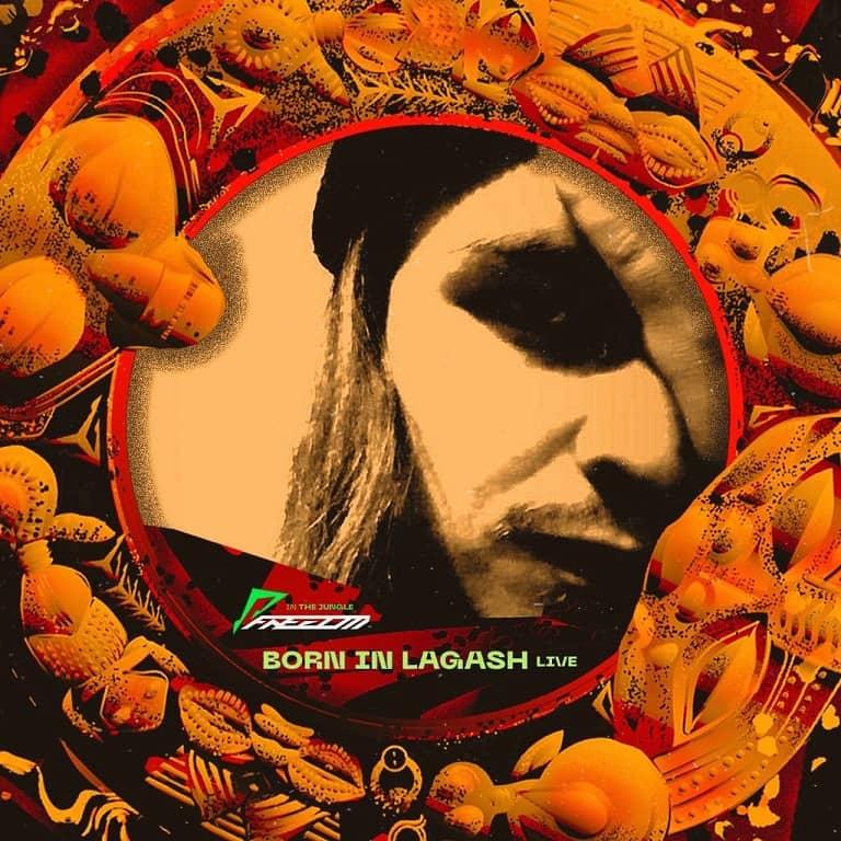 El estilo liberador BORN IN LAGASH, inspirado por el frío y la Perla del Otún #FDM221