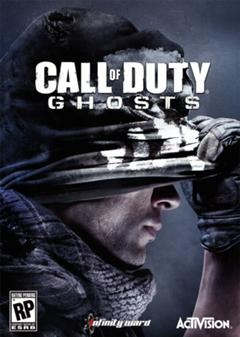 240px Call of Duty Ghosts cover