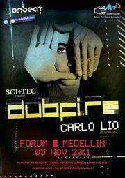 Mp3: Carlo Lio – Live @ Carl Cox Join Revolution, Space, Ibiza – 30-08-2011