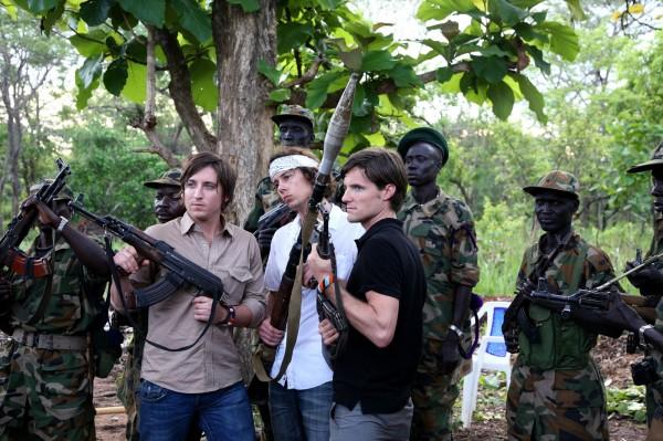 26c1ea8189c331cad4f60c83b1a06aaf1 600x399 Kony: Se repetirá la historia de Libia en Uganda ésta vez sin la necesidad de Alqaeda sino un grupo de Hipsters militares en las redes sociales?