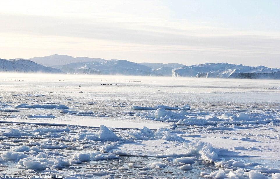 Rusia se agranda 10km2 'en 20 Vaticanos' tras colonizar islas en el Ártico