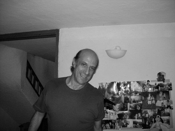 Nano Pombo: Fallece el pionero de la noche Capitalina
