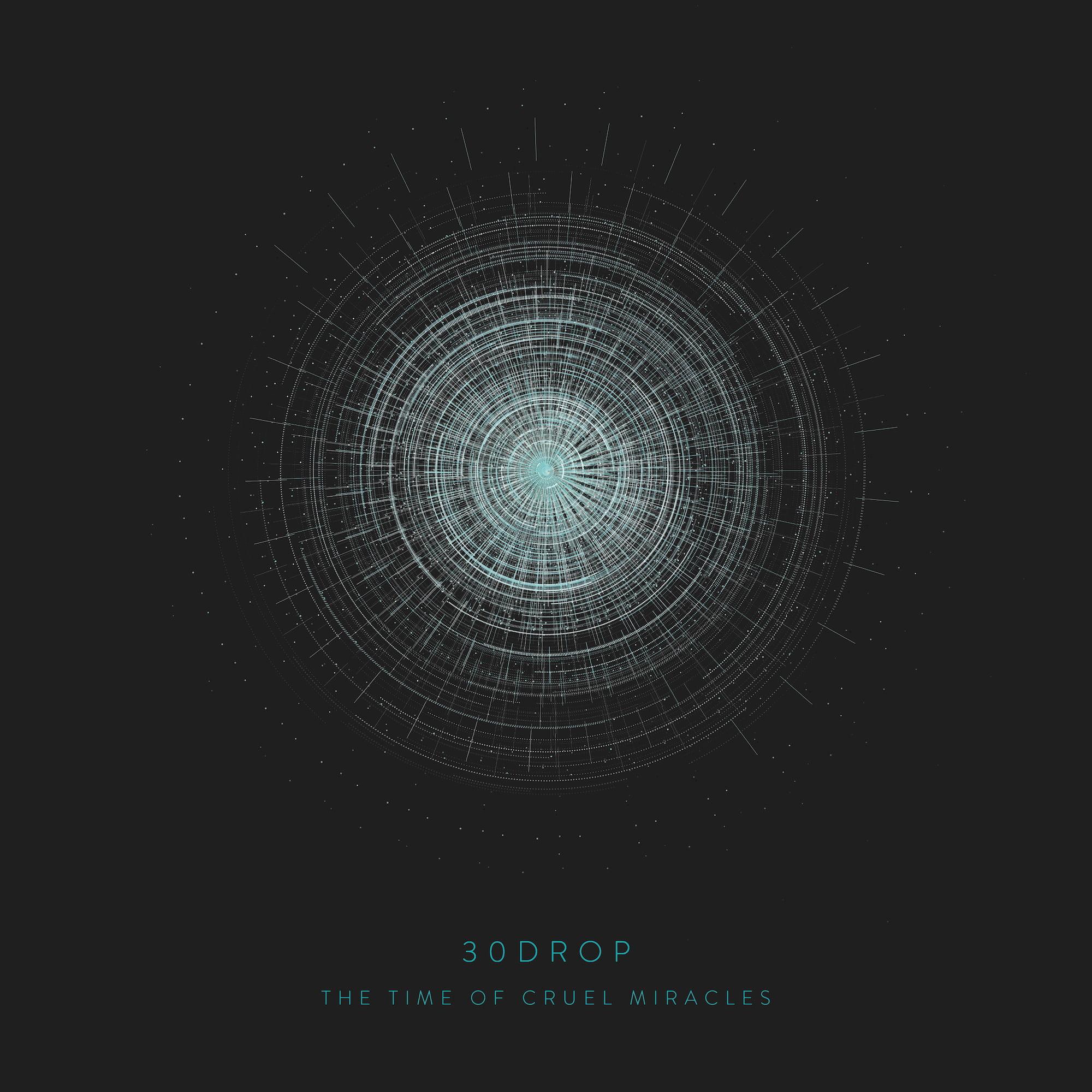 Substance colabora en el nuevo álbum de 30drop