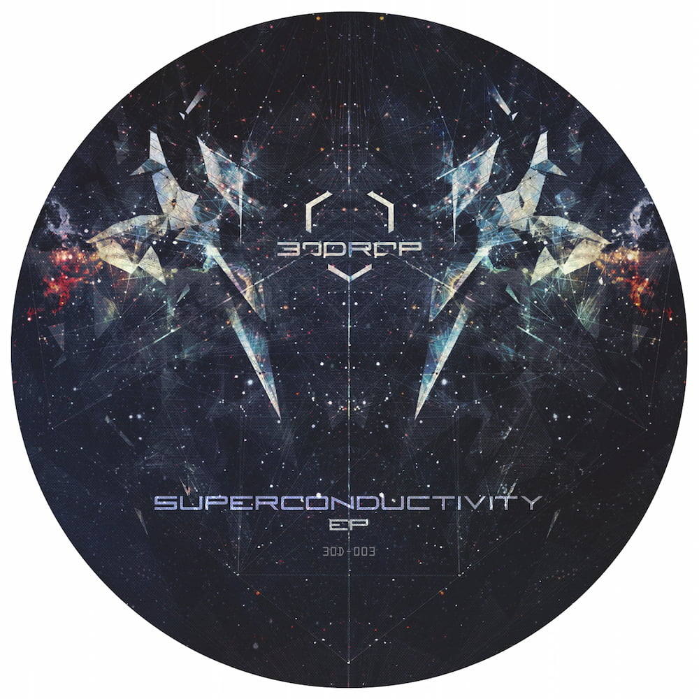 30drop - Superconductivity EP