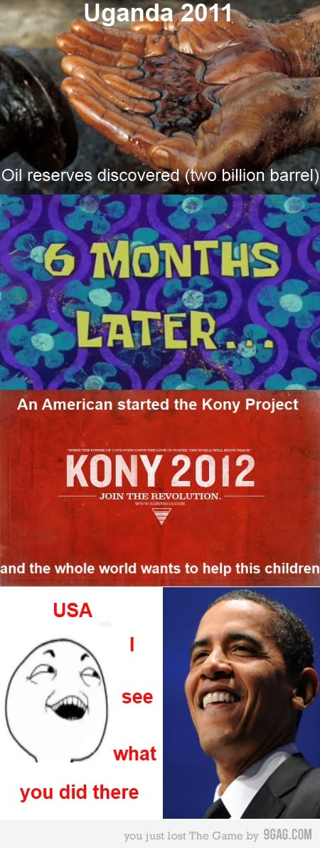 3278374 700b African voices respond to hyper popular Kony 2012 viral campaign