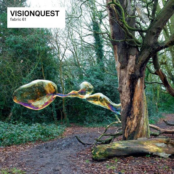 Visionquest Lanza Fabric 61 para este Diciembre