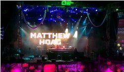 Interview: Matthew Hoag| English Version