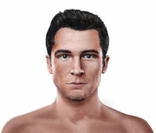 Futuros Artificiales: Así lucirá el rostro humano en su siguiente evolución