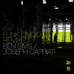 """""""Funk D'Void / Remixed"""" By Soma Records"""
