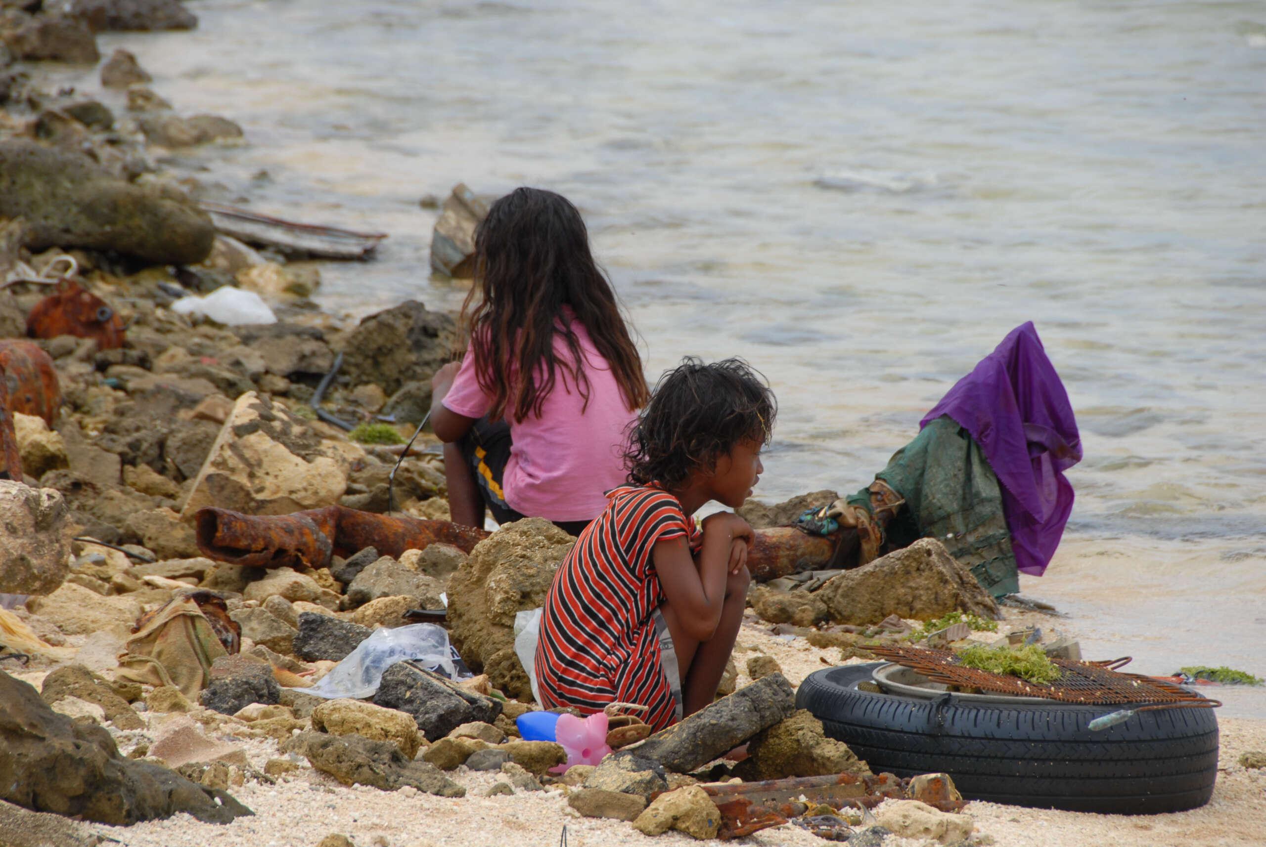 Cuáles son los 10 Países más Miserables del Planeta?