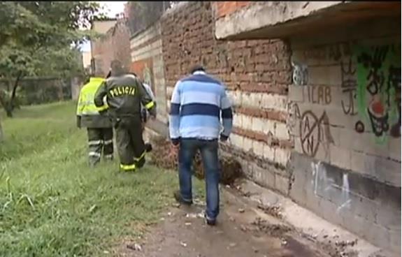 Violencia en Medellín: Homicidios, hurtos y capturas es cifras. Marzo 2013.