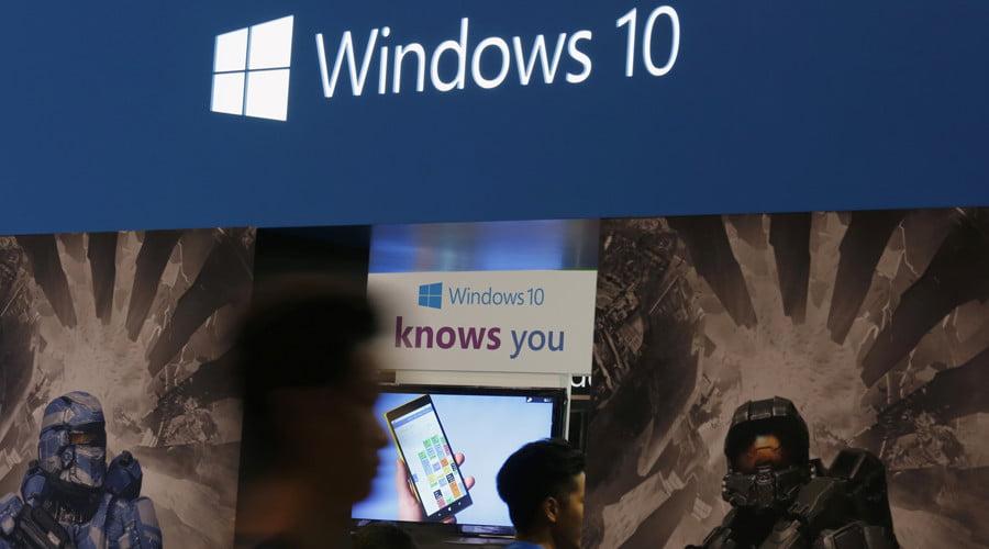 Windows 10 te espiará descaradamente a menos de que hagas esto !