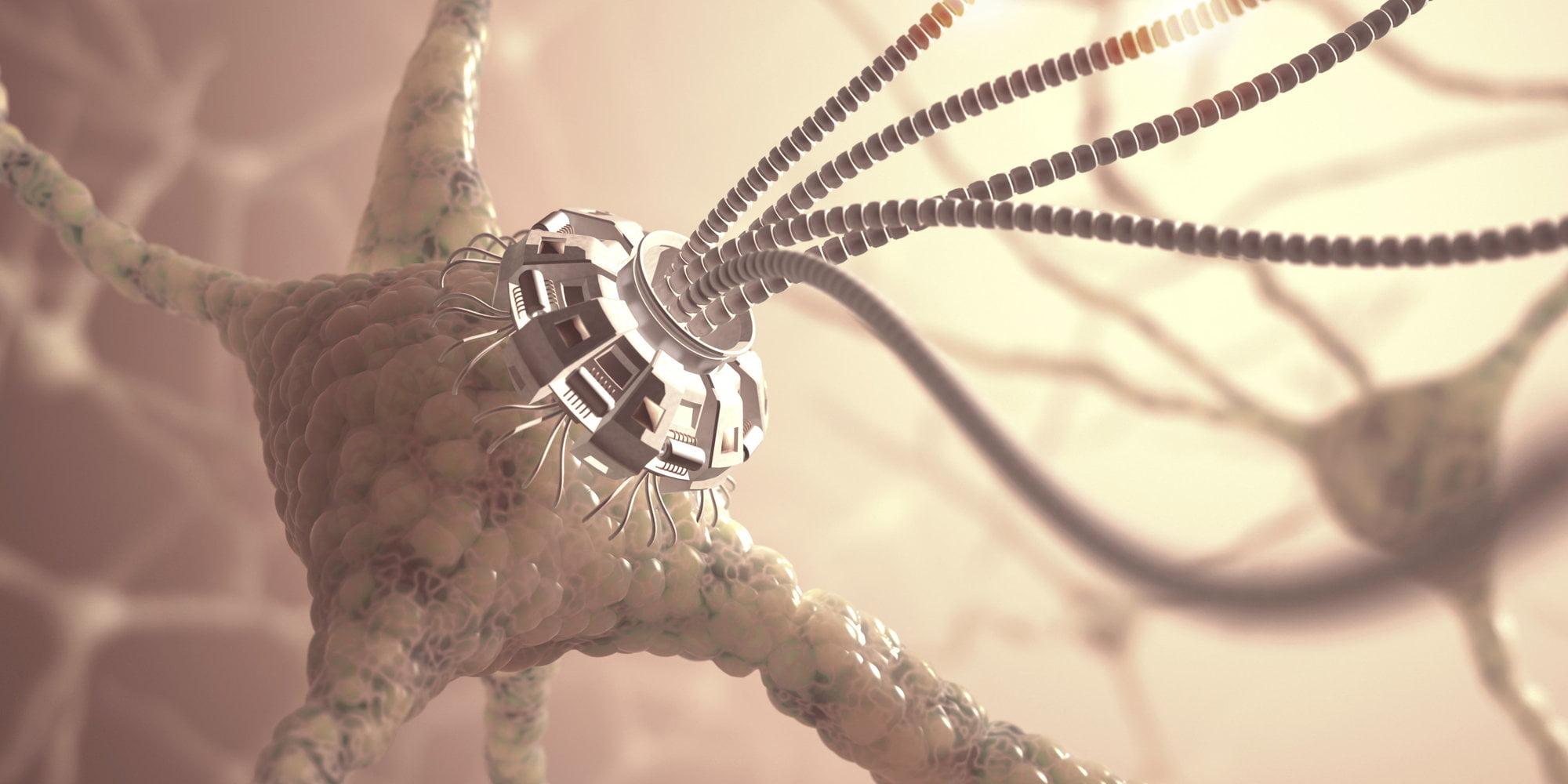 FUTUROS ARTIFICIALES: Para 2035 podrás implantarte Chips para ser más Inteligente
