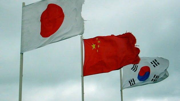 ¿Se encaminan China y Japón al conflicto armado?