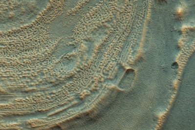Bienvenid@s a Marte ¡Conoce el planeta rojo en fotografías!