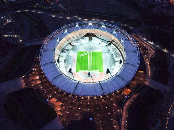 Los Juegos Olímpicos de Londres 2012 serán transmitidos en 3D